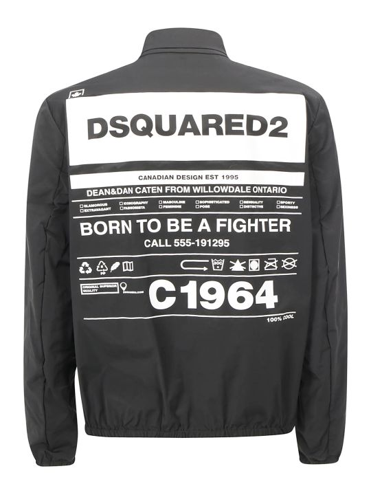 Dsquared2 Jacket