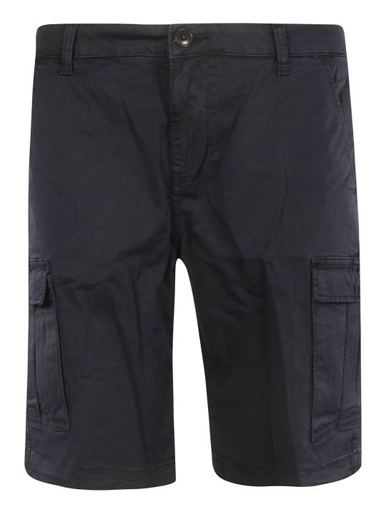 Brian Dales Regular Fit Shorts