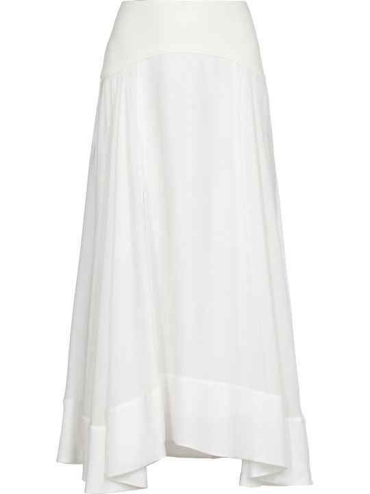 3.1 Phillip Lim Layered Skirt