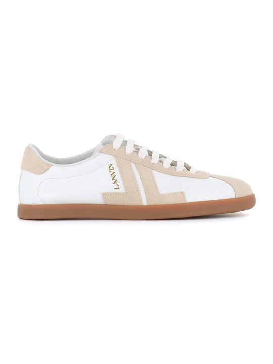 "Lanvin Sneakers ""nasu"""