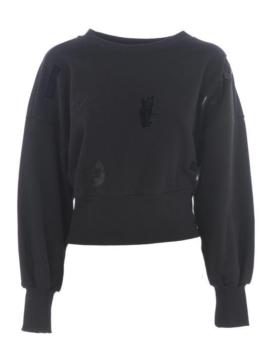 Emporio Armani Fleece