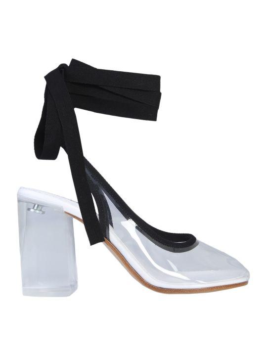 MM6 Maison Margiela Sock Boots