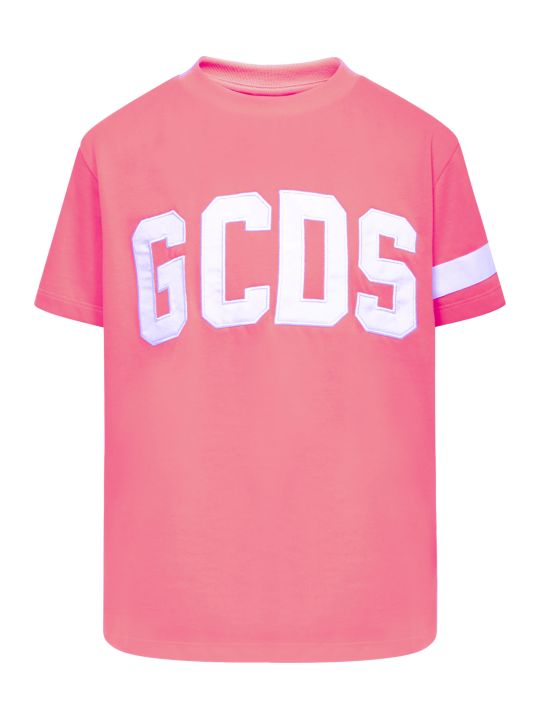 GCDS Mini Gcds Kids T-shirt