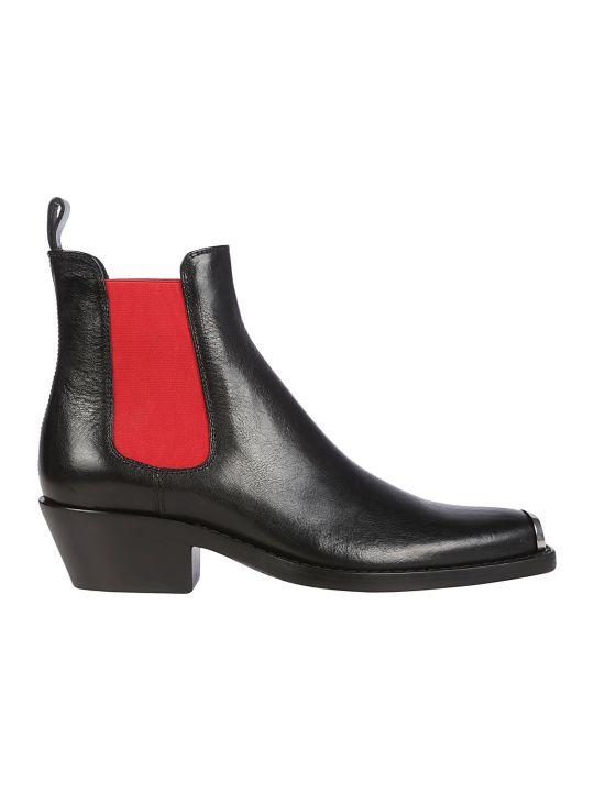 Calvin Klein Western Claire Boot