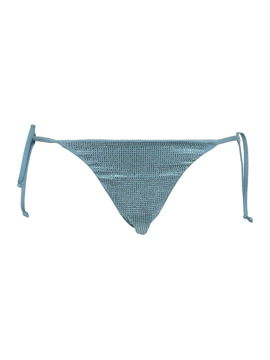 Fisico - Cristina Ferrari Fisico Embellished Panties