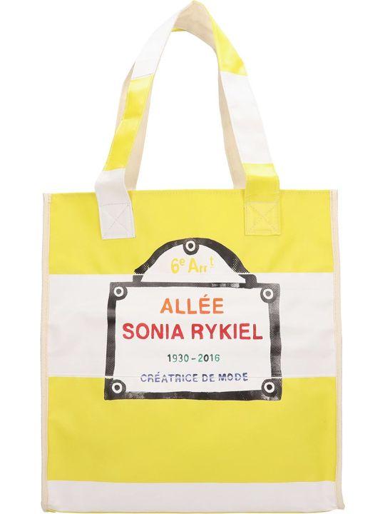Sonia Rykiel Allee Rykiel Tote Bag