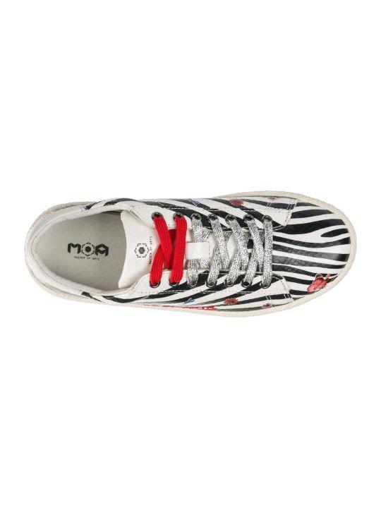 M.O.A. master of arts Moa Master Of Arts Futura Sneakers