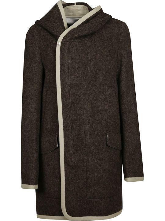 Rick Owens Slab Coat