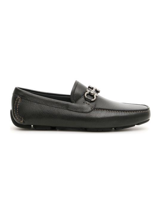 Salvatore Ferragamo Parigi Driving Shoes