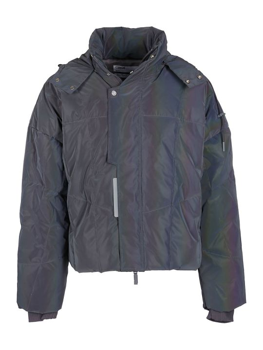 C2h4 Padded Jacket