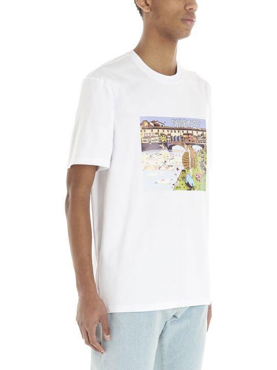 MSGM 'firenze' T-shirt