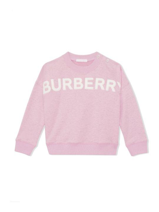 Burberry Pink Sweater Girl