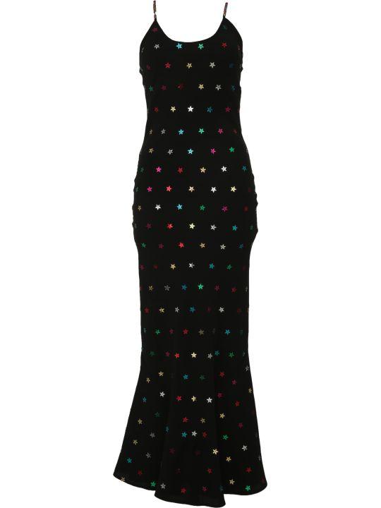 ATTICO Embroidered Dress Attico