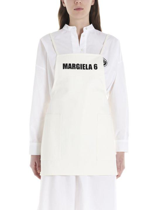 MM6 Maison Margiela Apron