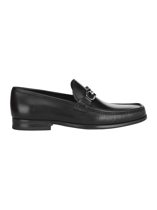 Salvatore Ferragamo Chris Loafers