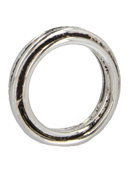 GIACOMOBURRONI Ring