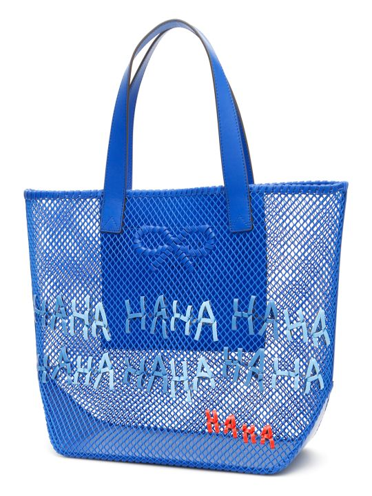 Anya Hindmarch Ha Ha Tote Bag