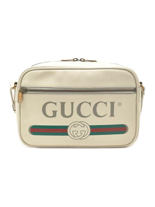 Gucci 'gucci Print' Bag