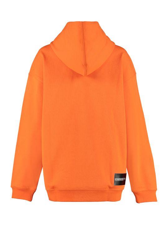 Calvin Klein Jeans Cotton Hoodie