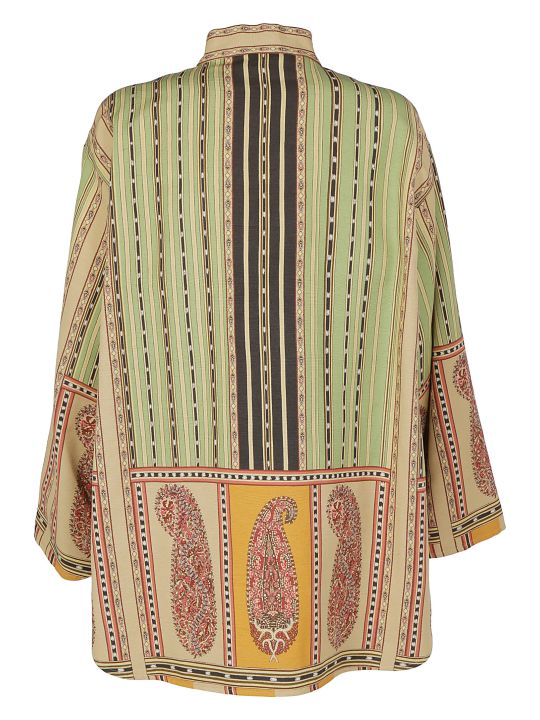 Etro Nanci Dress
