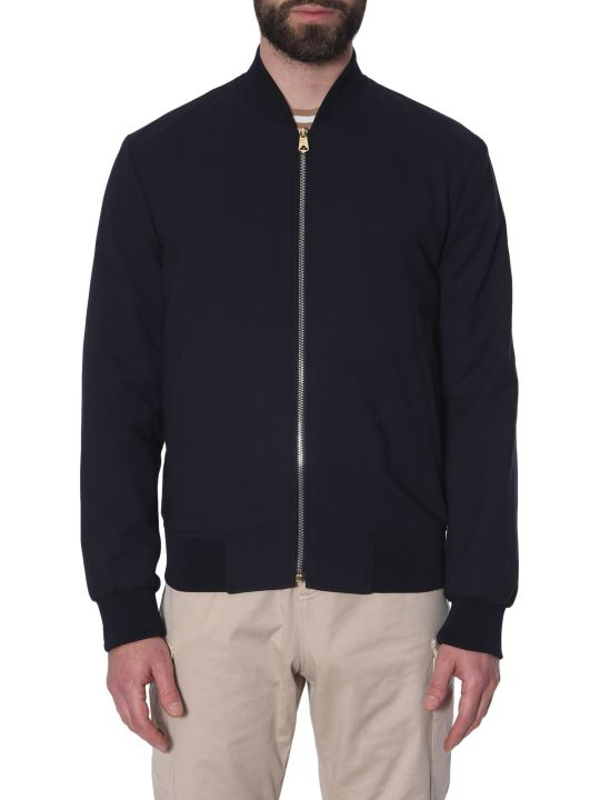 Paul Smith Cotton Bomber Jacket