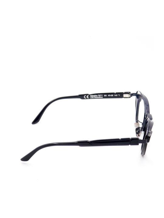 Kuboraum N11 Eyewear