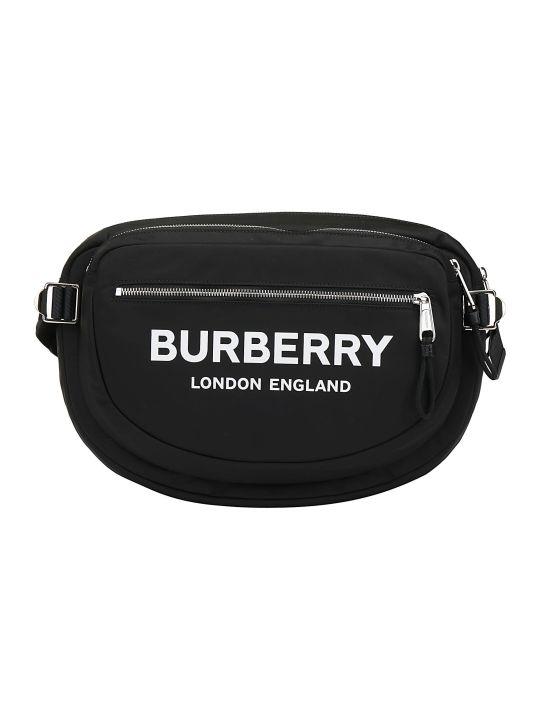 Burberry Cannon Large Belt Bag