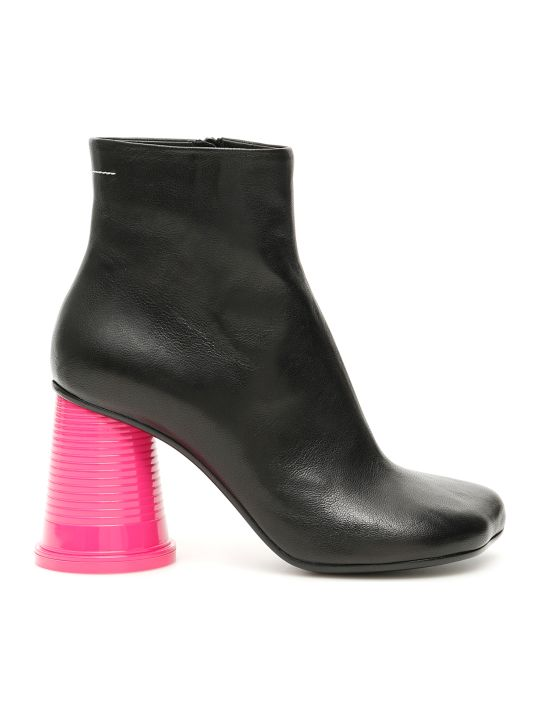 MM6 Maison Margiela Cup To Go Boots