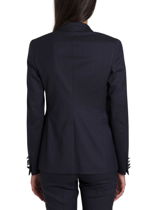 Tonello Single Breatsed Blazer Balzer