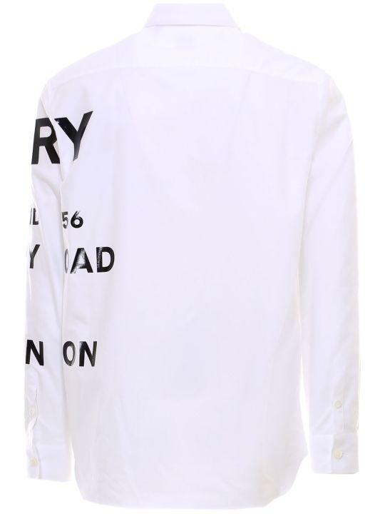 Burberry Topham Shirt