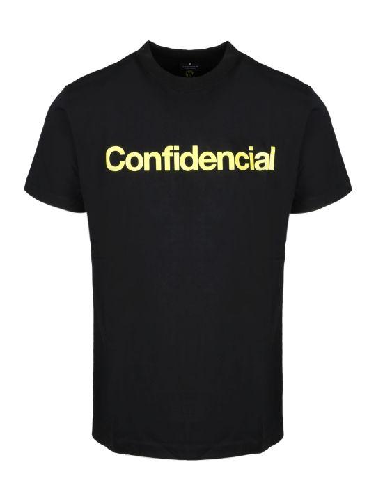 Marcelo Burlon Confidential T-shirt