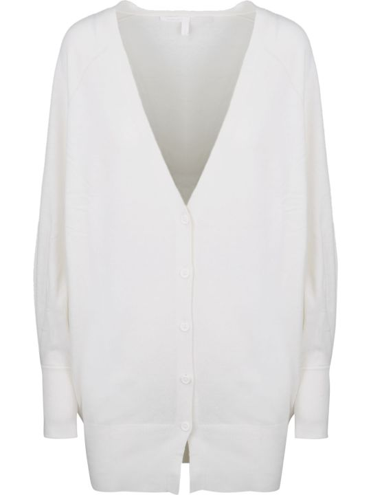 See by Chloé Long Cardigan