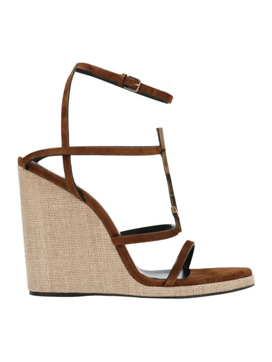 Saint Laurent 'cassandra' Shoes