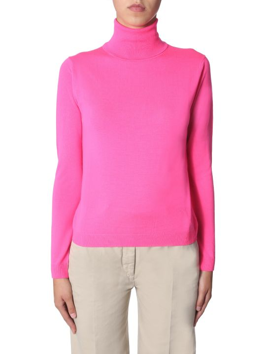 Aspesi Turtle Neck Sweater