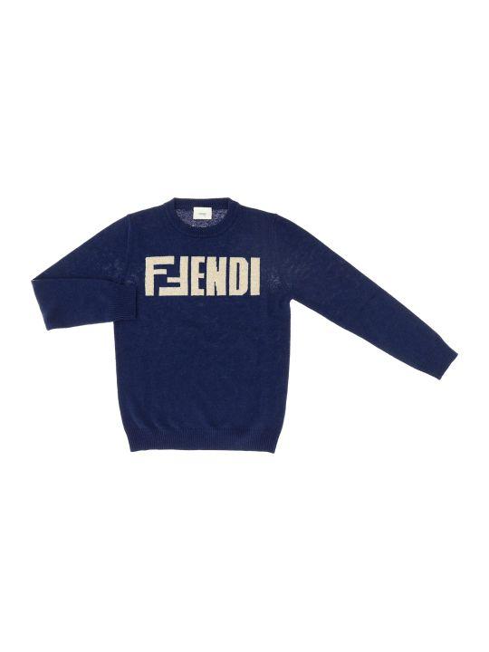 Fendi Ffendi Sweater