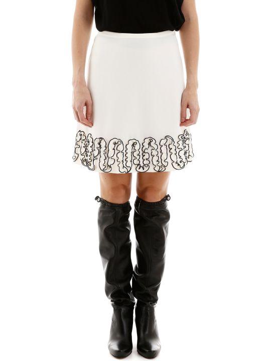 See by Chloé Ruffled Skirt