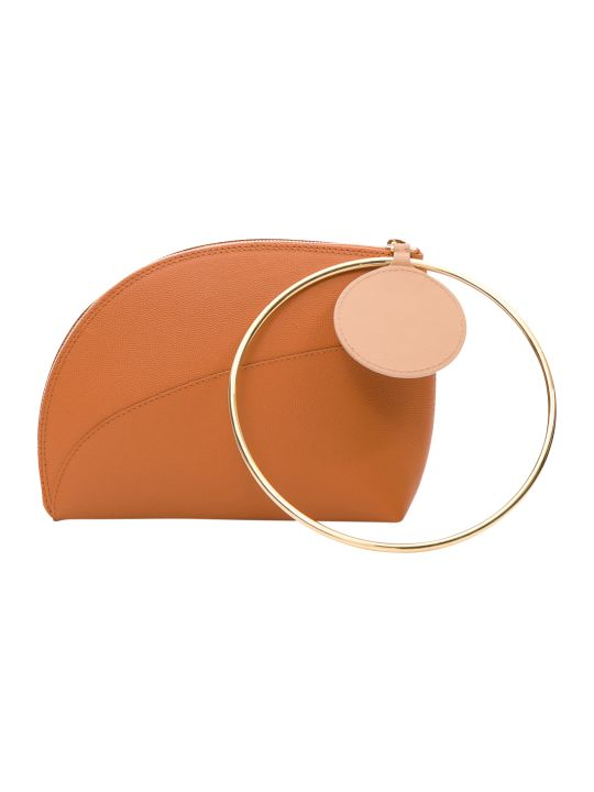 Roksanda Eartha Clutch