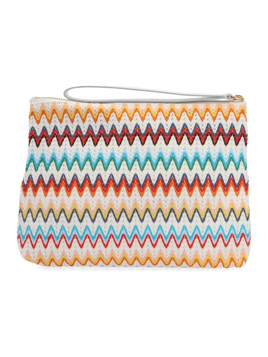 Missoni 'dragon' Bag