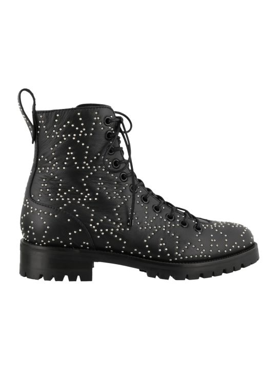 Jimmy Choo Cruz Boots