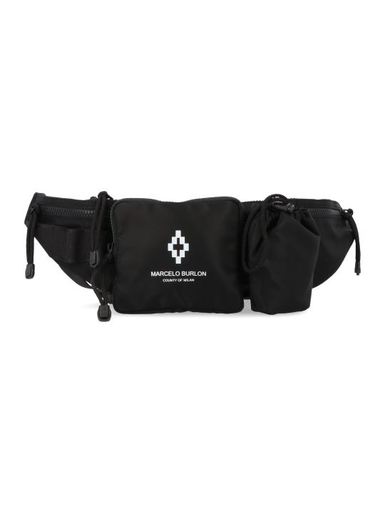 Marcelo Burlon 'cross' Bag