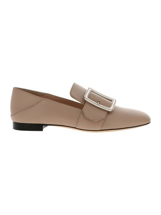 Bally Ballet Flats Shoes Women Bally
