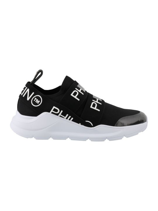 Philipp Plein Runner Sneakers
