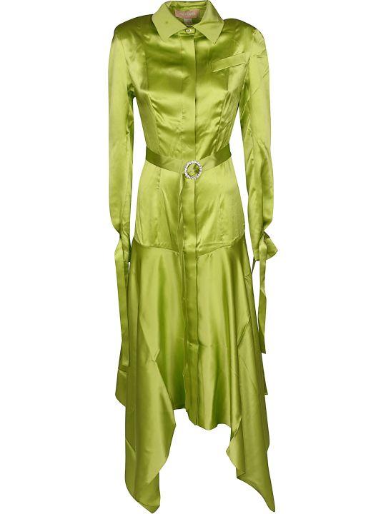 MATÉRIEL Belted Dress