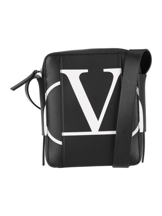 Valentino Vlogo Messenger Bag