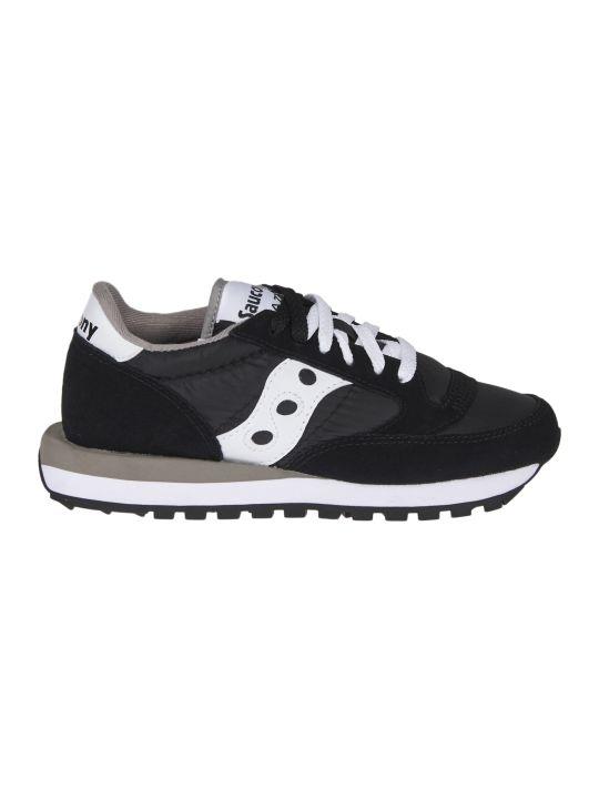 Saucony Black Jazz Original Sneakers
