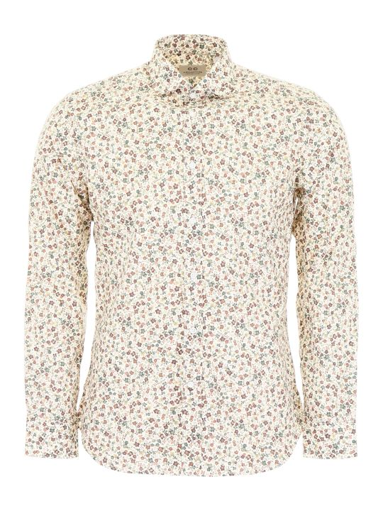 CC Collection Corneliani Printed Shirt