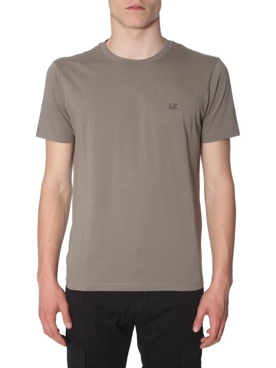 C.P. Company Makò Cotton T-shirt