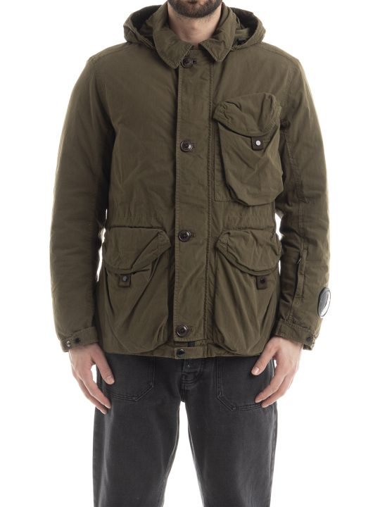 C.P. Company Outerwear - Medium Jacket