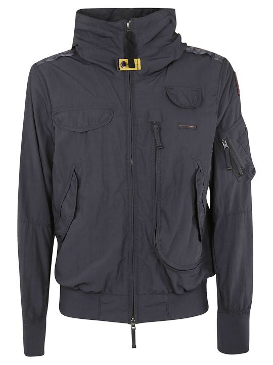 Parajumpers High-neck Hooded Jacket