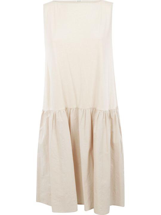 A Punto B Flared Dress